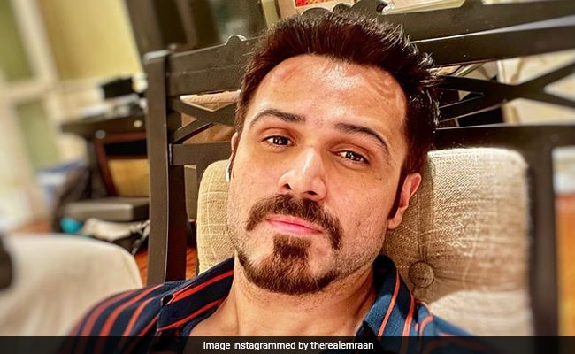 This Eid Is Different For Emraan Hashmi. Because, 'Diet'