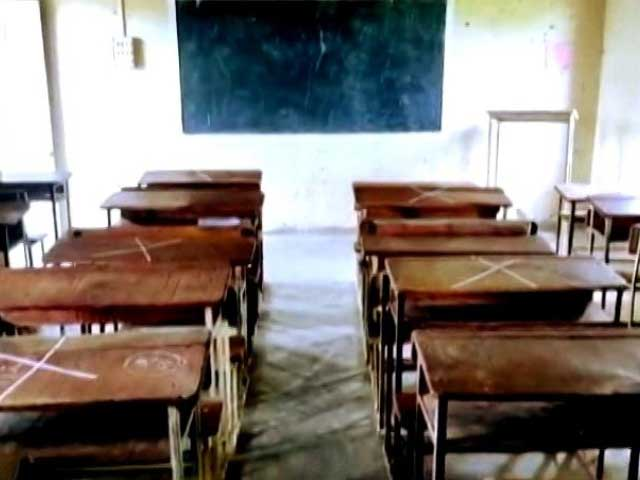 Video : Chhattisgarh Schools To Resume For Classes 10, 12 From August 2