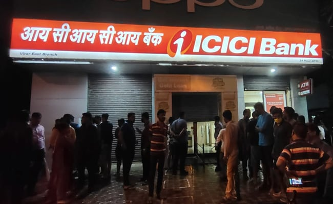 Woman Banker Fatally Stabbed By Her Branch's Ex-Manager In Maharashtra