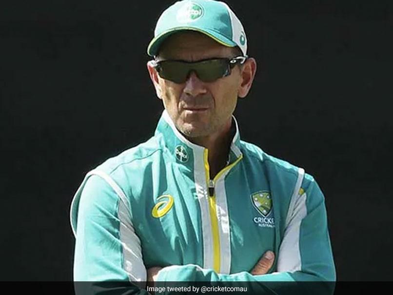 Australias Head Coach Justin Langer Confronts Concern Over Headmaster-Like Leadership