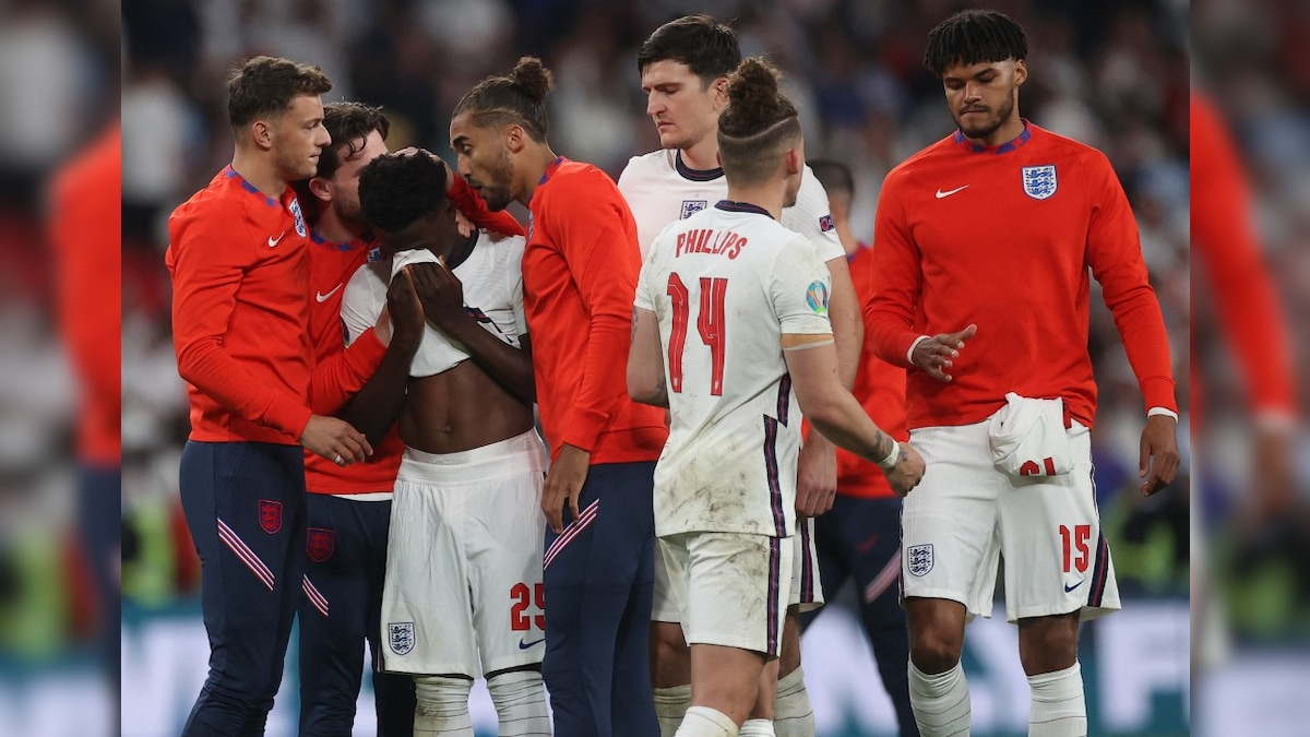 Facebook, Twitter vow to tackle racial abuse in England Football News