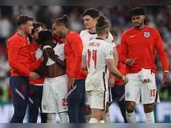 Facebook, Twitter Vow To Tackle Racial Abuse Of England Footballers