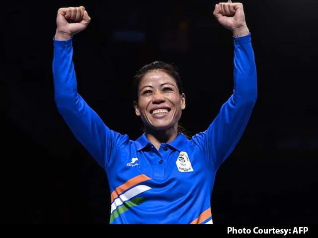 Video : You Can Never Say It Is Over With Mary Kom: Boxing Referee Kishen Narsi