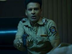 <I>Dial 100</i> Trailer: It's Manoj Bajpayee Vs Neena Gupta In Race Against Time