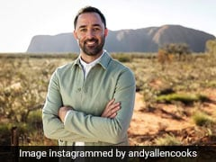 <i>MasterChef Australia</i>'s Andy Allen On His Favourite Food Ingredient And Why He's Not A Recipe Guy