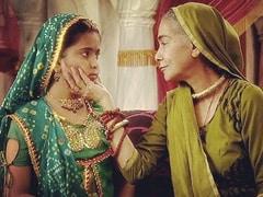 """Always Wanted To Be Like Surekha Sikri"": <I>Balika Vadhu</i> Star Avika Gor Remembers ""<I>Dadisa</i>"""