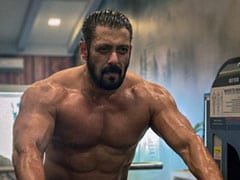 Salman Khan's Training For <I>Tiger 3</i> Looks Way Too Intense In This Work Out Video