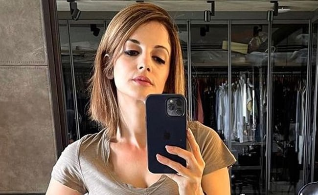 For Sussanne Khan, It's The Season Of Gum Boots. She's Monsoon Ready In These Pics