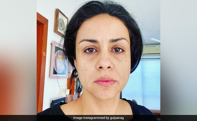 Gul Panag Opens Up About Dealing With Bad Days: 'I Go Into A Room And Cry'