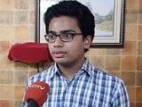 Video : Chennai Student Scores 96% In Class 12 Despite Covid Challenge