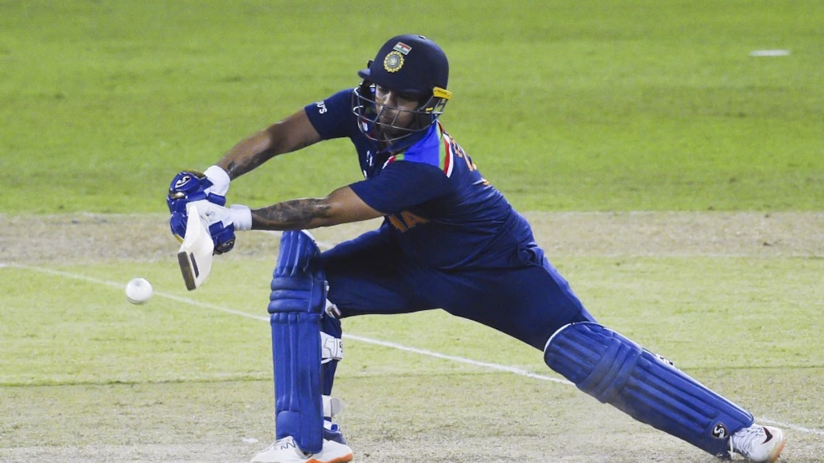 SL vs IND, 1st ODI: Ishan Kishan Told His Teammates He Was Going To Hit First Ball For A Six