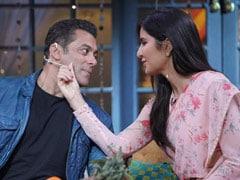 """Salman Khan Wishes Katrina Kaif """"Healthier, Wealthier, Wiser Birthdays"""" And More"""