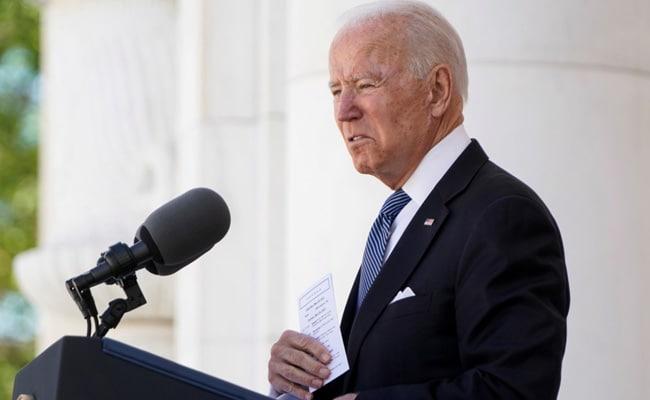 House Democrats Advance Joe Biden's $5 Trillion In Spending Plans