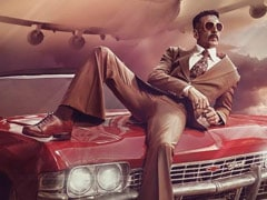 "Akshay Kumar Declassifies <I>Bell Bottom</I>'s New ""Mission"": ""To Entertain On The Big Screen"""