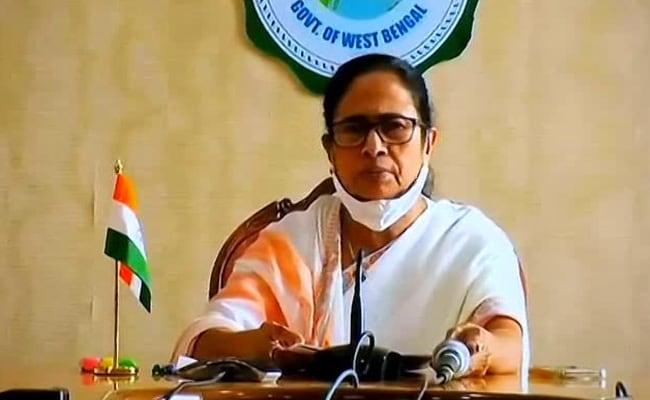 Mamata Banerjee Lands In Delhi, Opposition Meetings On Agenda