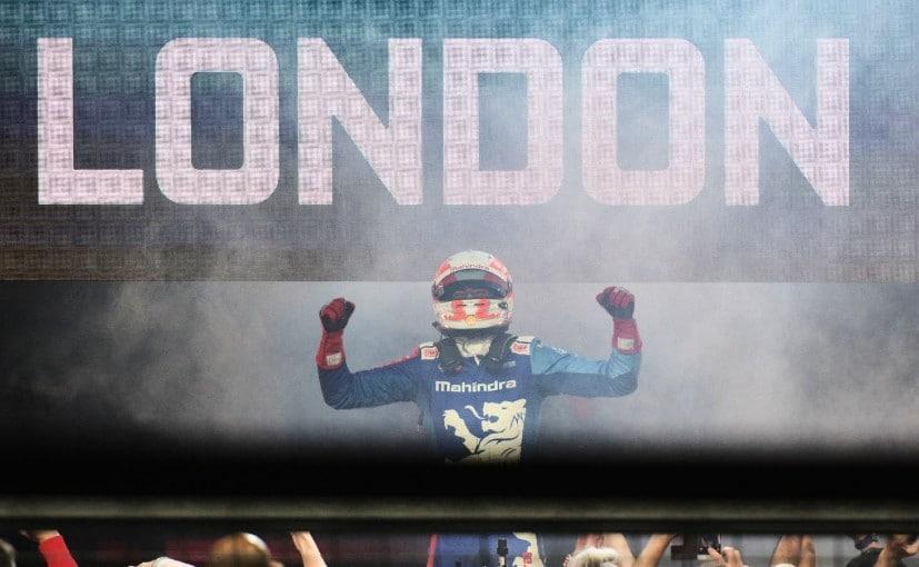Formula E: Mahindra Racing's Alex Lynn Takes Maiden Victory In Second London E-Prix