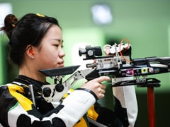 Tokyo Olympics: Chinese Shooter Yang Qian Wins First Gold Of Tokyo Olympics