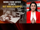 Video : Return to Office: How Are Indian Companies Thinking
