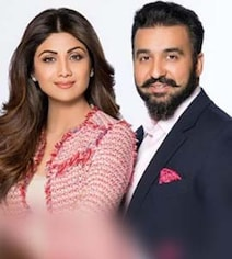 'What Was The Need...?' Shilpa Shetty Shouted At Raj Kundra During Search