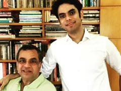 """Paresh Rawal On Why He Didn't Launch Son Aditya: """"I Don't Have That Kind Of Money"""""""