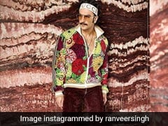 Birthday Boy Ranveer Singh's Quirky Style Only Gets Better With Age