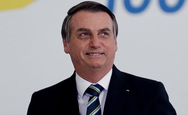 Brazil Court To Probe President Bolsonaro For Electoral Fraud Claims
