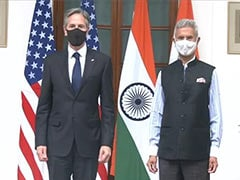 India-US 2+2 Dialogue To Be Held In November: Foreign Secretary