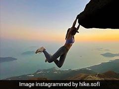 सेल्फी बनी मशहूर मॉडल सोफिया की मौत की वजह, खतरनाक फोटो खिंचवाने का था शौक