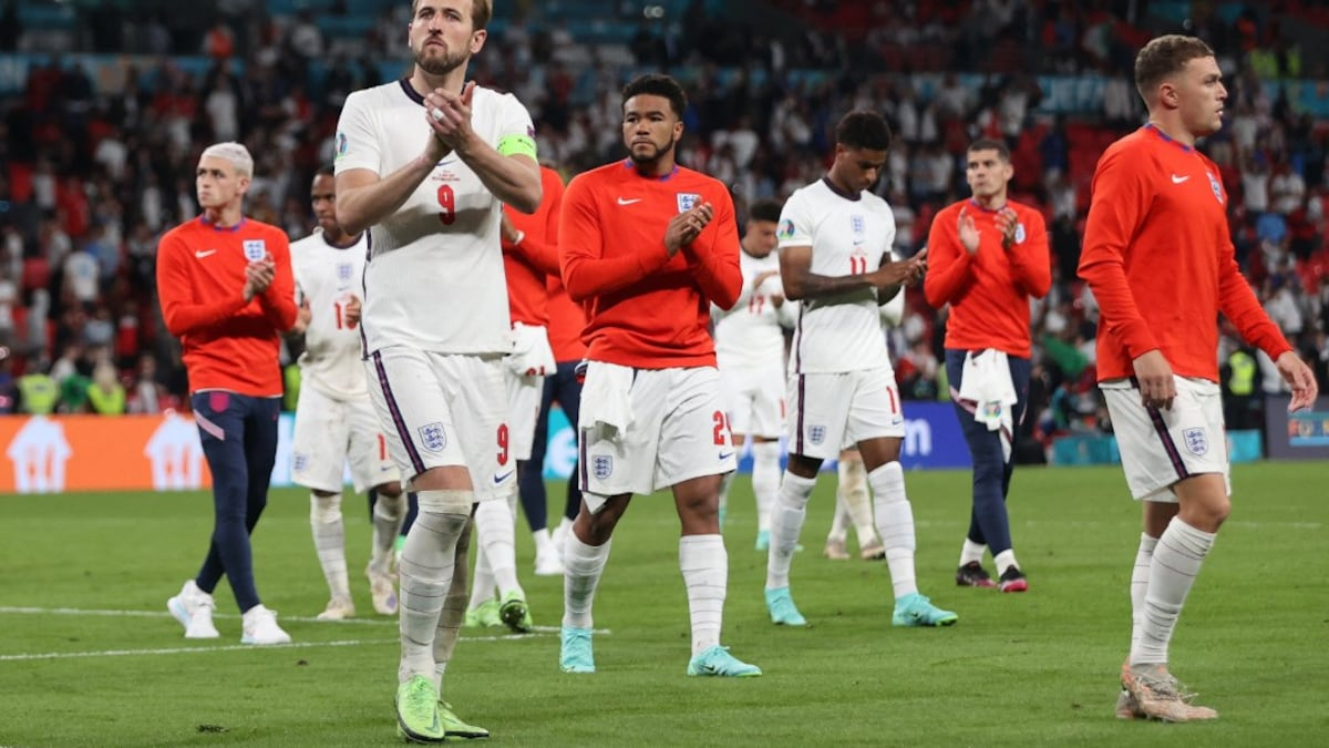 FA's Visionary Plan leaves England with a bright future despite the tragedy of Euro 2020 Football News