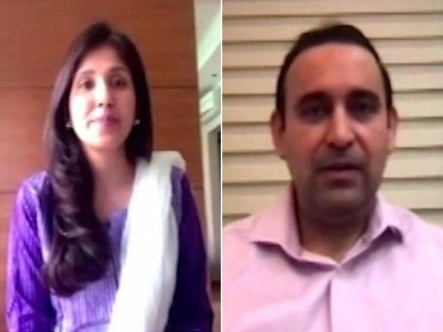 Video : What To Do If You Get Blisters After Covid? Dr Sachin Dhawan Of Fortis Hospitals Explains