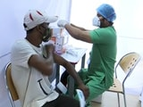 Video : Government Data Shows India Falling Short of Vaccine Target