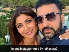 Shilpa Shetty Gives Statement To Cops In Porn Case Involving Husband