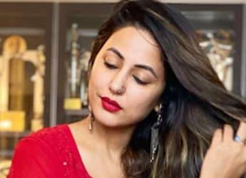 Hina Khan Is Gushing Over This Delicious Kashmiri Baingan Curry