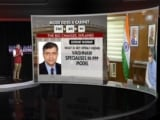 Video : In And Out - PM's Big Changes For Key Ministries