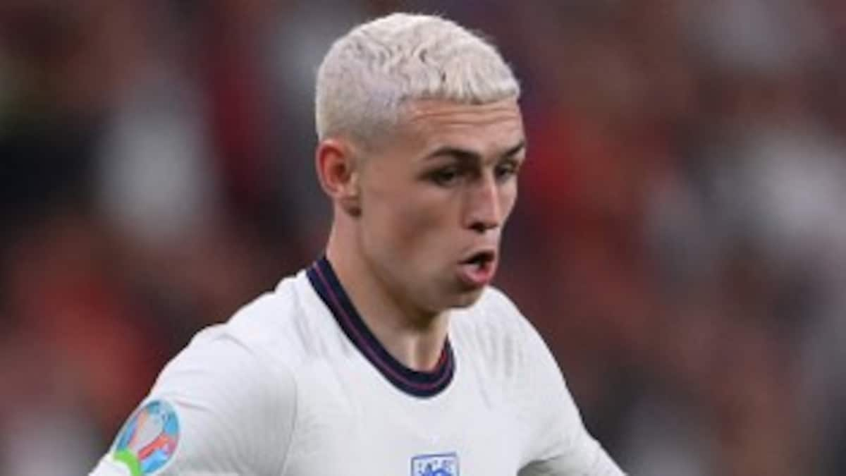 Euro 2020, England vs Italy: Phil Foden Could Miss Euro ...