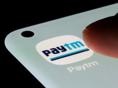 RBI Imposes Rs 1 Crore Penalty On Paytm Payments Bank