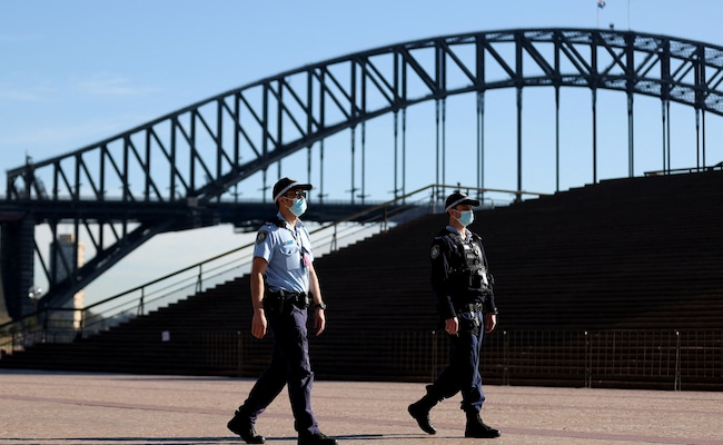 'Hurts To Say This': Sydney Extends Lockdown By At Least 2 Weeks