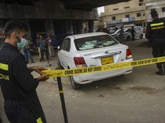 2 Children Killed In Suicide Bombing Targeting Chinese Nationals In Pakistan