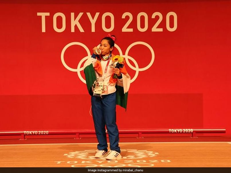 Tokyo Olympics: Domino Follows Pizza Order to Mirabai Chanu with a Beautiful Gesture |  Olympic News