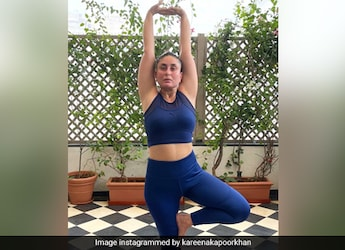 Kareena Kapoor Khan's 'Clean' Dinner Is Giving Us Serious Fitness Goals - See Pic