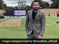 """ICC T20 World Cup: """"In Terms Of Bowling, There Is Only One X Factor,"""" Says Irfan Pathan About India Paceman"""