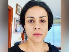 """Gul Panag Opens Up About Dealing With Bad Days: """"I Go Into A Room And Cry"""""""