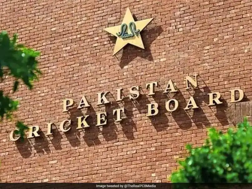 Pakistan Cricket Board Satisfied With ECB Assurances After Covid Outbreak