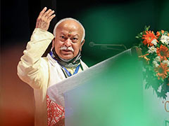 BJP, RSS To Hold Two-Day Coordination Meet From Today