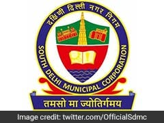 B K Oberoi Elected Chairman Of South Delhi Civic Body Standing Committee