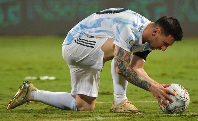 Lionel Messi ने दिखाया जादूगरी, कोपा अमेरिका में दागा हैरत करने वाला गोल, देखते रह गए लोग- Video