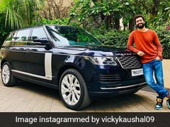 Celebrities And Their Fancy Wheels: The Latest Luxury Buys