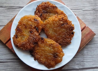 Watch: How To Make Classic American Hash Brown For Breakfast (Recipe Video Inside)