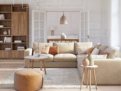 Home Decor Ideas: Give Your Home A Vintage Touch With These Rustic Home Decor Ideas