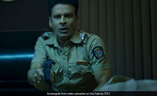 Dial 100 Trailer: It's Manoj Bajpayee Vs Neena Gupta In Race Against Time